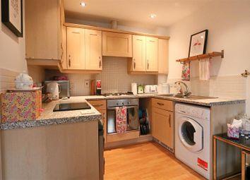 Thumbnail 2 bed flat for sale in Edmonstone Crescent, Bestwood, Nottingham