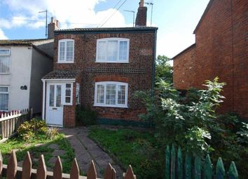 Thumbnail 2 bed detached house for sale in Church Road, Boston