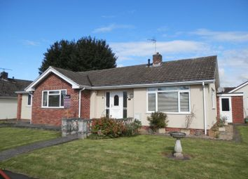 Thumbnail 3 bed detached bungalow for sale in Fairlands Way, Cheddar