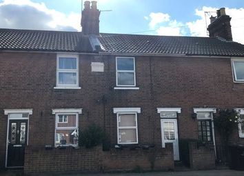 Thumbnail 2 bed property to rent in Fingringhoe Road, Colchester