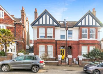 Chatsworth Road, Brighton BN1. 5 bed semi-detached house for sale