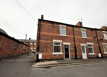 Thumbnail 2 bed terraced house for sale in Seventh Street, Horden, County Durham