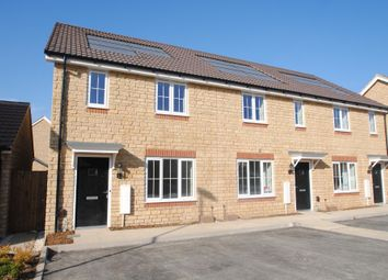 Thumbnail 2 bed semi-detached house for sale in The Brockhampton, The Homelands, Bishops Cleeve, Cheltenham