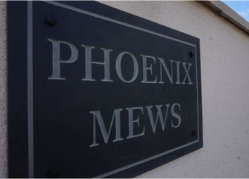 Thumbnail 3 bed flat to rent in Phoenix Mews, Chatham