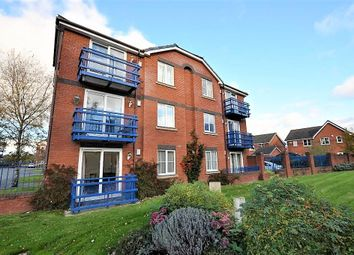 Thumbnail 1 bed flat to rent in Britannia Drive, Ashton-On-Ribble, Preston, Lancashire