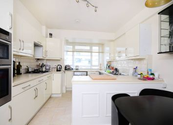 Thumbnail 3 bed flat to rent in Marsham Street, Westminster