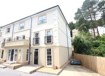Thumbnail 4 bed end terrace house for sale in Bellmere Gardens, Malvern, Worcestershire