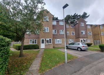 Thumbnail 1 bed flat for sale in Draycott, Bracknell, Berkshire
