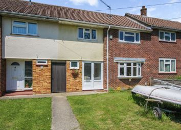 Thumbnail 3 bed terraced house for sale in Hillary Close, Chelmsford