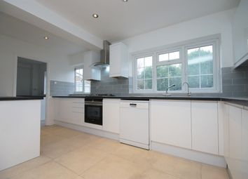 Thumbnail 4 bed detached house to rent in Shelley Close, Northwood, Middlesex