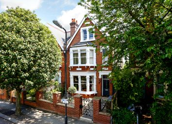 Thumbnail 5 bed semi-detached house to rent in Kenilworth Avenue, London