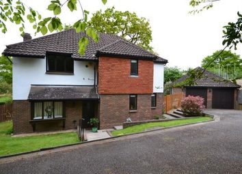 Thumbnail 4 bed detached house for sale in Highgrove, Tunbridge Wells, Kent