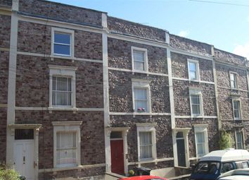 Thumbnail 2 bed flat for sale in Bellevue Crescent, Clifton Wood, Bristol