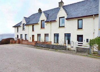 Thumbnail 3 bed terraced house for sale in Loch Nevis Crescent, Mallaig