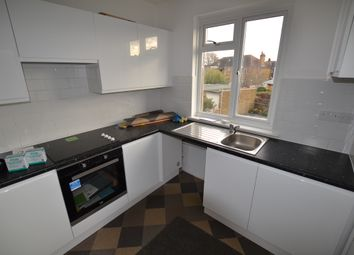 Thumbnail 2 bed flat to rent in Centrecourt Close, Worthing, West Sussex
