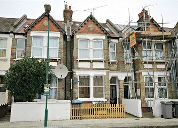 Thumbnail 2 bed flat for sale in Chapter Road, Willesden, London
