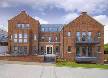 Thumbnail 2 bed flat for sale in The Chapters, Watford Road, Radlett, Hertfordshire