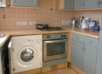 Thumbnail 2 bedroom flat for sale in Lawrence Hill Industrial Park, Croydon Street, Bristol