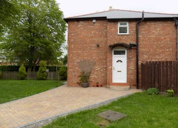 Thumbnail 3 bedroom detached house to rent in Crossfield Road, Darlington