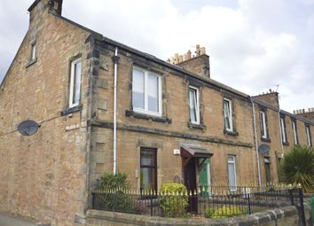 Thumbnail 3 bed flat for sale in Normand Road, Dysart, Kirkcaldy