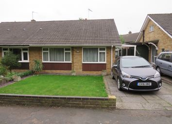 Thumbnail 2 bedroom semi-detached bungalow for sale in High Road, Leavesden, Watford
