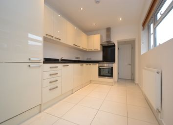 Thumbnail 3 bedroom semi-detached house to rent in Beaconsfield Road, Surbiton