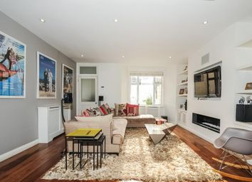 Thumbnail 4 bed terraced house for sale in Gayton Road, Hampstead