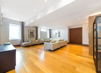 Thumbnail 4 bed flat to rent in Parkview Residents, Baker Street