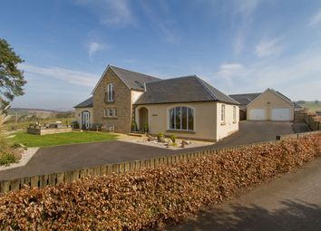 Thumbnail 5 bed detached house for sale in Tethyknowe, By Dollar