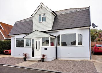 4 bed detached house for sale in Glynn Road West, Peacehaven BN10