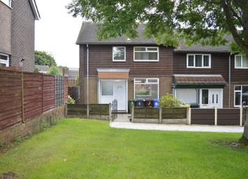 Thumbnail 2 bed semi-detached house to rent in Valley Road, Hyde