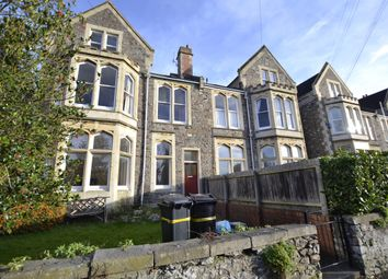 Thumbnail 5 bed maisonette for sale in Westbury Road, Bristol