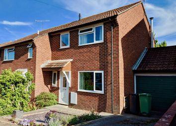 Thumbnail 3 bed semi-detached house for sale in Fisherbridge Road, Preston