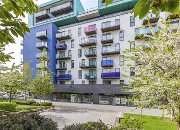 Thumbnail 2 bed flat for sale in Adana Building, Conington Road, London