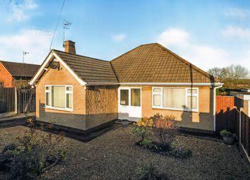 3 bed bungalow for sale in Watson Avenue, Heanor, Derbyshire DE75