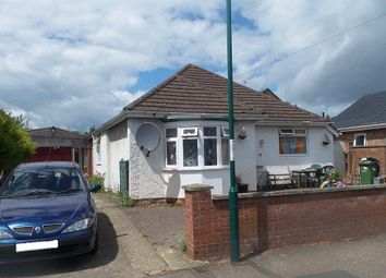 Thumbnail 3 bed detached bungalow for sale in Waterloo Road, Peterborough