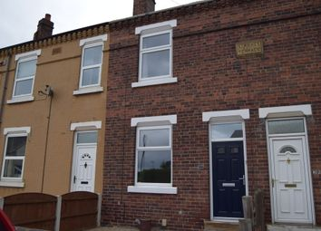Thumbnail 3 bed terraced house to rent in Wrenthorpe Road, Wrenthorpe, Wakefield
