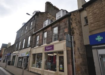 Thumbnail 1 bedroom flat to rent in High Street, Dalkeith, Midlothian