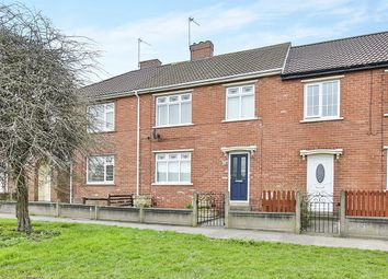 Thumbnail 3 bed property to rent in Mendip Avenue, Chester Le Street