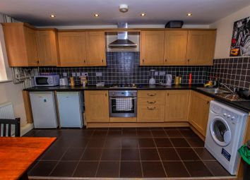 Thumbnail 2 bed flat for sale in David Road, Stoke