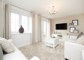 """Thumbnail 3 bedroom detached house for sale in """"Falmouth"""" at Beauchamp Avenue, Midsomer Norton, Radstock"""