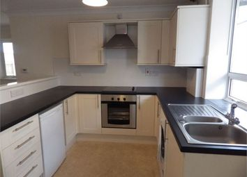 Thumbnail 2 bed maisonette to rent in St Andrews Road, Exmouth