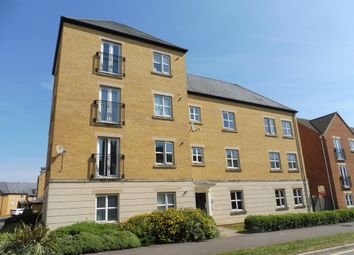 Thumbnail 2 bed flat for sale in Hargate Way, Hampton Hargate, Peterborough