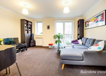 Thumbnail 2 bed flat to rent in Byron Court, Hermon Hill, Wanstead
