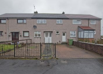 Thumbnail 3 bed terraced house for sale in 95 Godfrey Avenue, Denny, Stirlingshire 5Be, UK