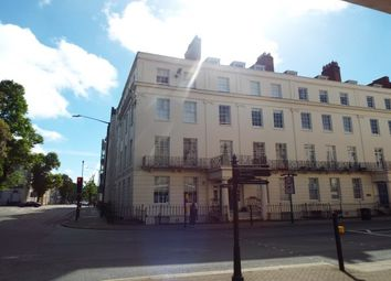 Thumbnail 1 bedroom flat to rent in Parade, Leamington Spa
