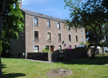 Thumbnail 2 bedroom flat to rent in Albert Place, Brechin, Angus