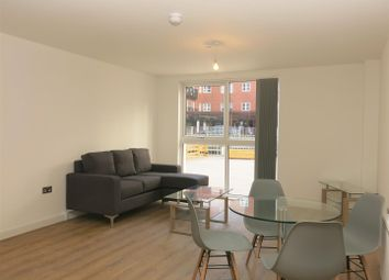 Thumbnail 1 bed flat to rent in Helena Street, Birmingham