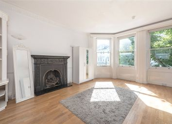 Thumbnail 4 bedroom flat for sale in Manor Mansions, Belsize Park Gardens, London