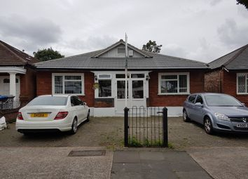 Thumbnail 5 bed bungalow to rent in Beechcroft Gardens, Wembley Park
